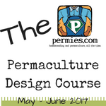 Wheaton Labs and Permies.com - the Homesteader's PDC Starts in May 2017!