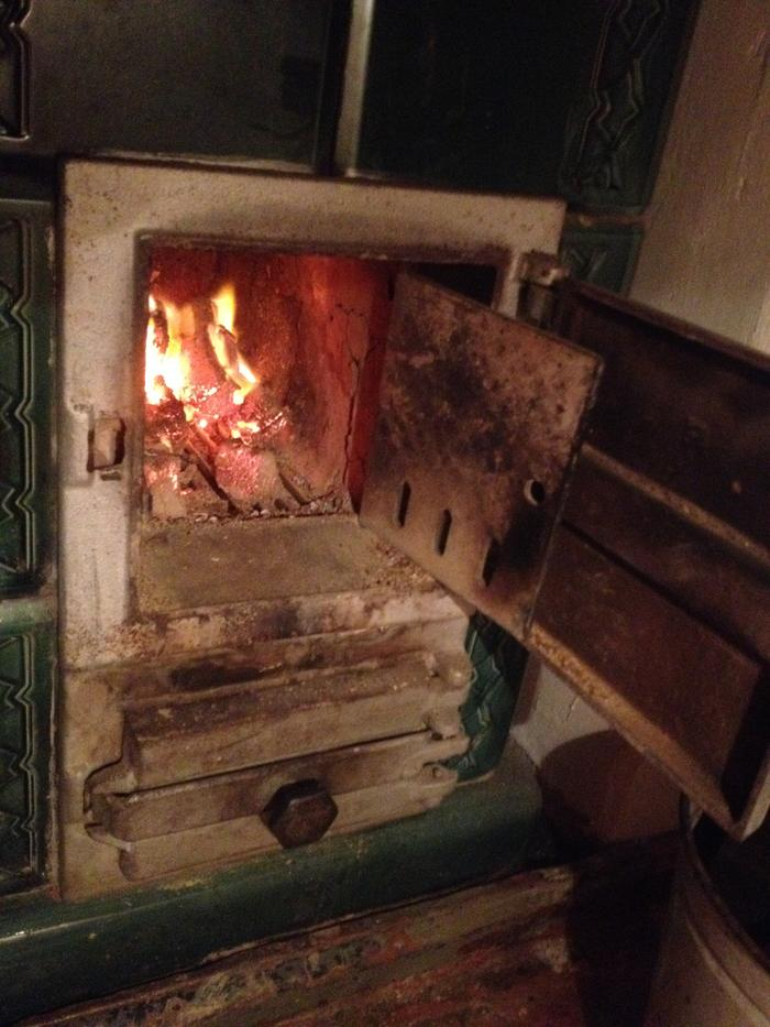 Berliner Coal Stove Conversion Ideas Wood Burning Stoves