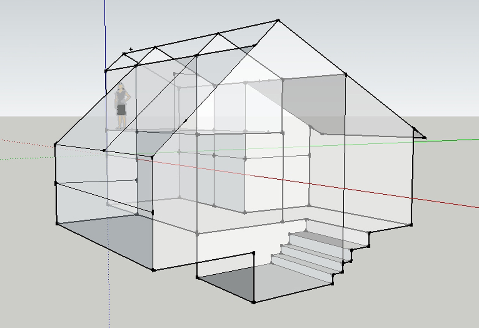 epic greenhouse i just built virtually =) -- sketchup is addictive on elevator designs, sauna designs, passive solar house designs, boho chic room designs, attached deck designs, covered patio roof designs, attached carport designs, attached gazebo designs, indoor pool designs, glass greenhouses designs, large great room designs, art deco vases designs, single attached house designs, attached sunroom designs, underground home designs, awesome shed designs, formal dining room designs, attached pergola designs, garden shed designs, attached patio designs,