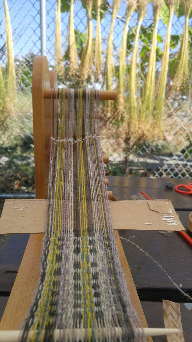 [Thumbnail for inkle-loom-with-hand-spun-hand-dyed-linen-yarn.jpg]