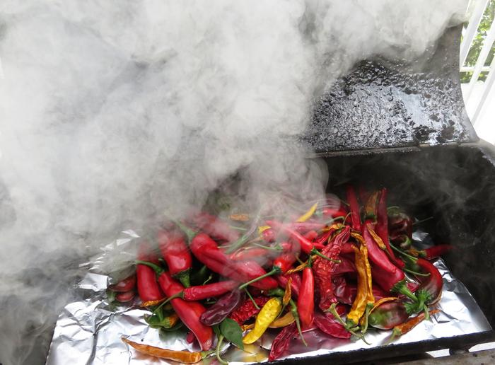pepper-harvest-in-the-smoker