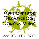 Full online Permaculture Design course video