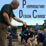 permaculture design Course teaching