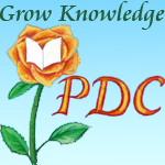 Orange rose growing permaculture knowledge