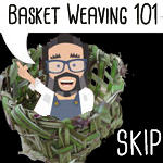SKIP skills to inherit property with Paul in a basket