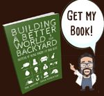 Building a Better World book with mini paul