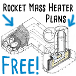 Free Rocket Mass Heater Plans