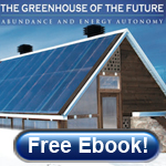 Free Greenhouse of the Future Ebook