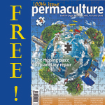 100th Issue of Permaculture Magazine