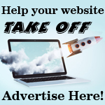 Show off your website here