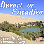 Sepp Holzer Desert or Paradise Documentary