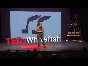 Paul Wheaton TedX Talk power companies