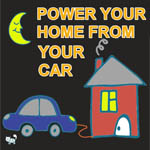 power your home with your car