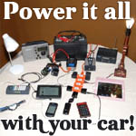 power it all with your car - home energy solutions