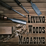 Living Woods Magazine Woodcarving