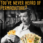 permaculture playing cards deck