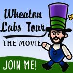 Paul Wheaton's tour of Wheaton Labs movie