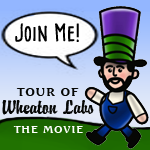 Tour of Wheaton Labs Movie, hosted by Paul Wheaton