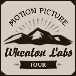 Tour of Wheaton Labs, the Movie