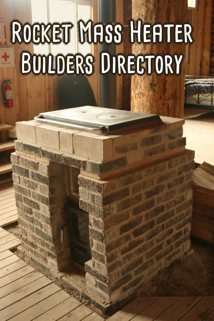 rocket cookstove brick