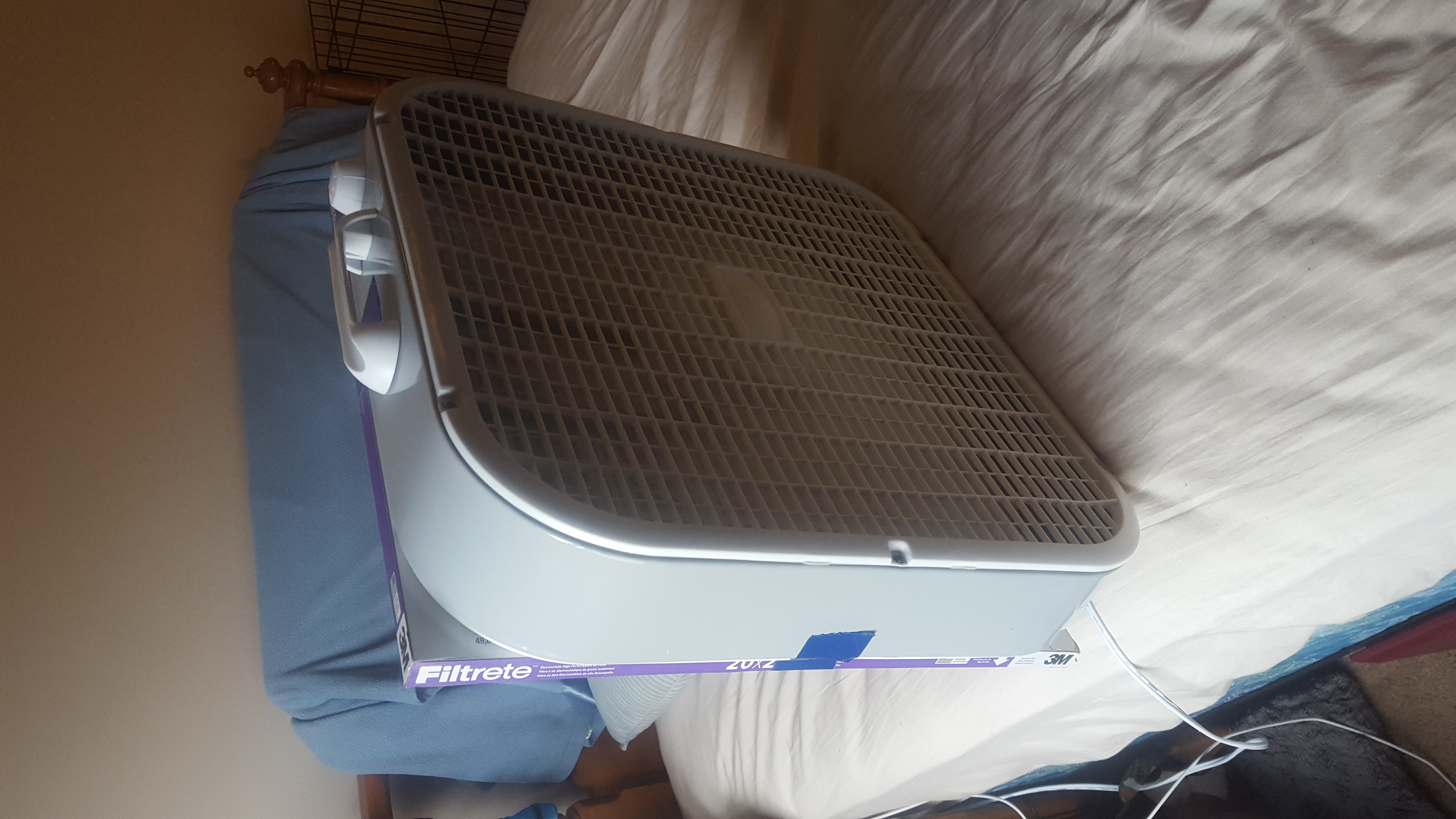 Cheap Air Filters >> Cheap Awesome 30 Air Filter Frugality Forum At Permies