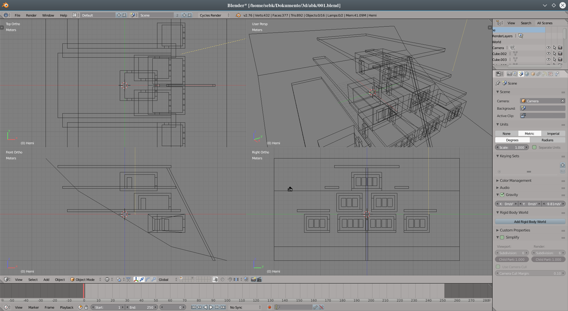 Know of any floor-plan design software? for free?? (gear forum at ...