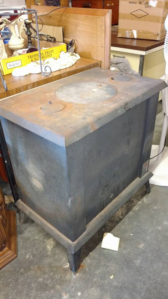 Advice On Clearance For Tempwood Stove Wood Burning
