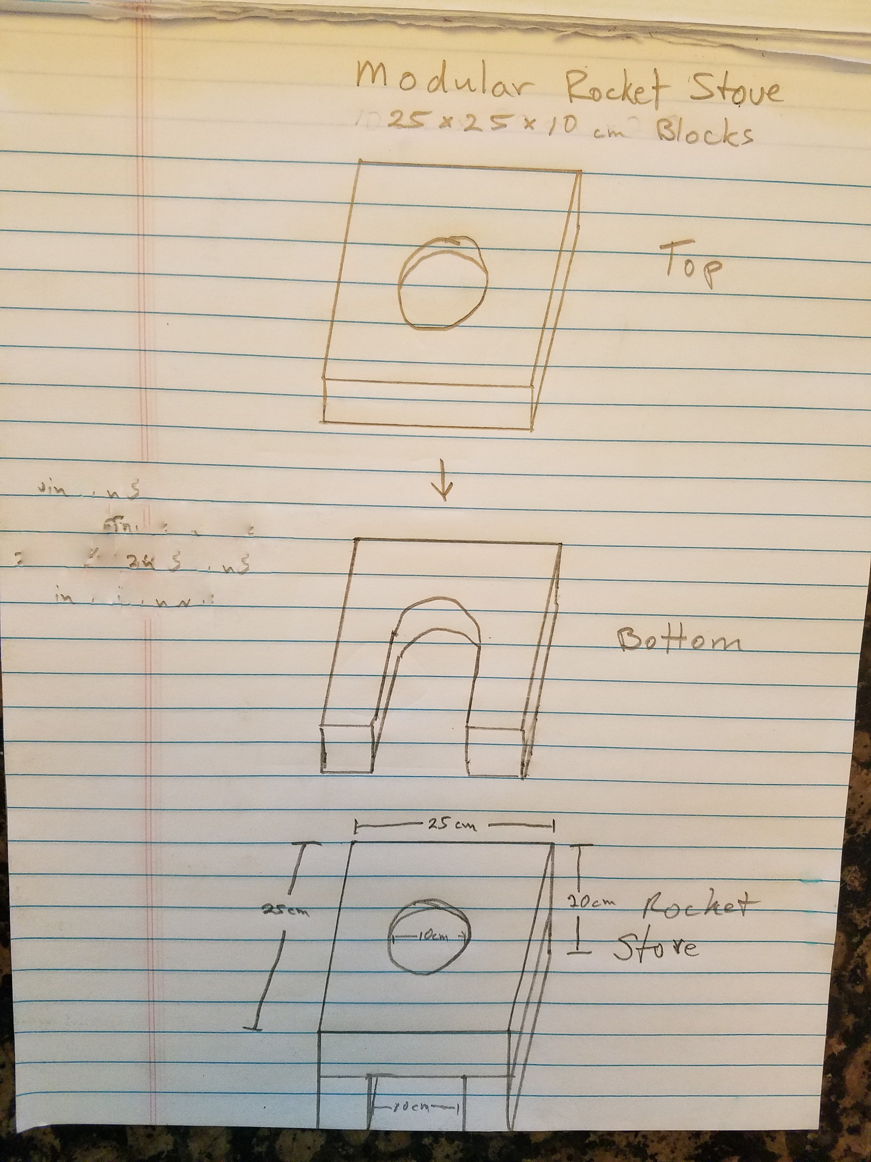 Simple Rocket Stoves For Africa And Beyond Forum At Stove Diagram Thumbnail W 2 Adobe Blocks