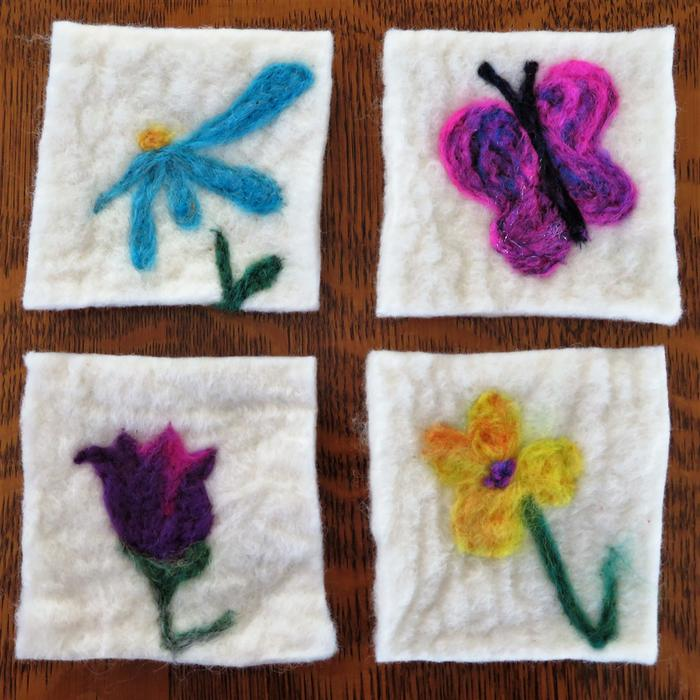 [Thumbnail for needle-felted-coasters.jpg]
