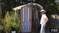 permaculture outhouse